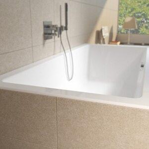 Ванна акриловая прямоугольная RIHO LUGO 190х80/235 BT04