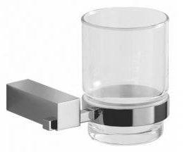 Склянка з тримачем Jika (H3847330040001)