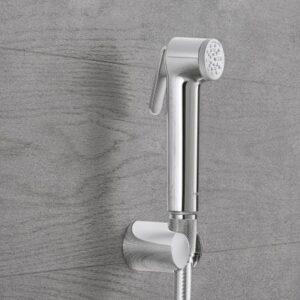 GROHE TEMPESTA 27513001 гигиенический душ со шлангом и держателем