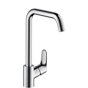 Смеситель для кухни, однорычажный HANSGROHE Focus E2 (31820800)