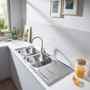 Смеситель кухонный Grohe Concetto 32661003