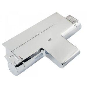 Смеситель-термостат для ванны c полочкой Grohe GROHTHERM-2000 New (34464001)
