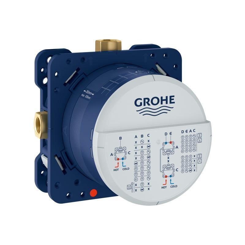 Смеситель для ванны Grohe Rapido SmartBox 35600000