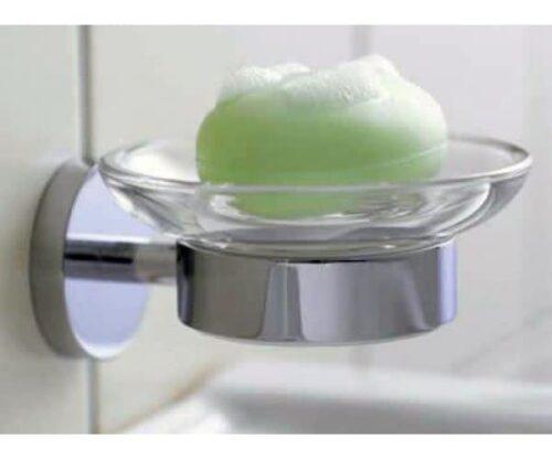 Grohe Essentials мыльница (40368001)