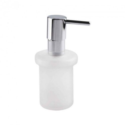 Дозатор для жидкого мыла GROHE Essentials 40394001 без держателя