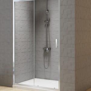 Душевая дверь New Trendy NEW VARIA (100×190)