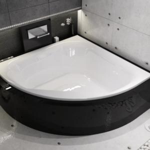 Ванна акриловая RIHO ATLANTA BB70 140×140