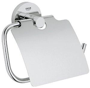 Держатель для туалетной бумаги Grohe Essentials (40367)