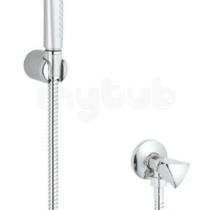 Гигиенический душ+шланг+держатель+угловой вентиль Grohe Relexa (27813000)