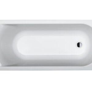 Ванна акриловая RIHO MIAMI BB62 170×70