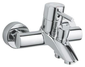 Смеситель для ванны Grohe Concetto (32211000)