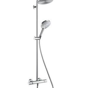 HANSGROHE Raindance Select S 240 Showerpipe Душевая система с Термостатом (27115000)