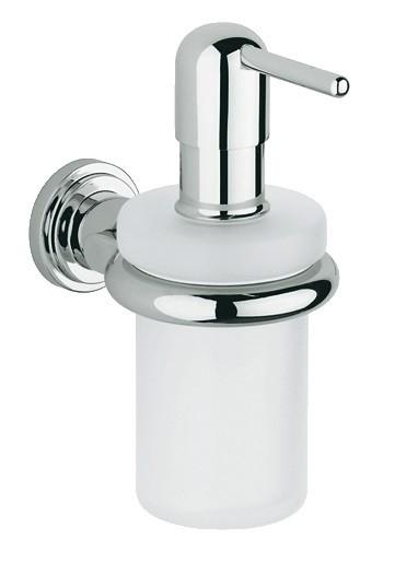 Дозатор жидкого мыла Grohe Atrio (40306)