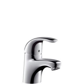 Смеситель для раковины однорычажный HANSGROHE Focus E (31700000)