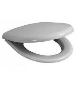 Сиденье с крышкой Jika Olymp New (металлические крепления) (8.9328.3.300.000.1)