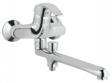 Смеситель для ванны Grohe Eurosmart (33116001)