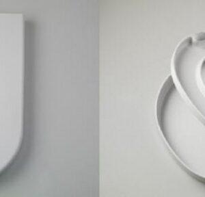 Сиденье Laufen-Lb3 Modern (8.9568.2.000.000.1)