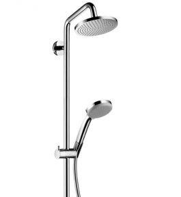 HANSGROHE Croma 160 Showerpipe Душевая система с Термостатом (27135000)
