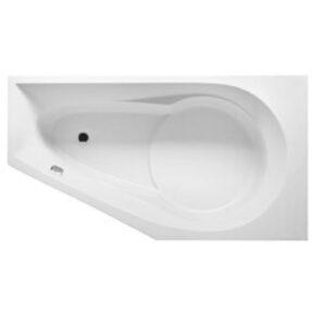 Ванна акриловая RIHO YUKON L BA35 (BA3500500000000)160×90