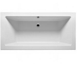 Ванна акриловая RIHO LUSSO BA77(BA7700500000000) 180×90