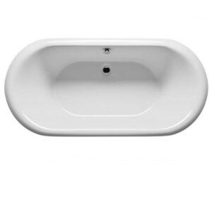 Ванна акриловая RIHO SETH BB22 (BB2200500000000)180×86