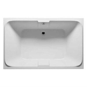 Ванна акриловая RIHO SOBEK BB28 (BB2800500000000)180×115