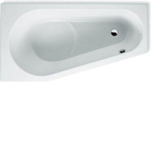 Ванна акриловая RIHO DELTA L BB83(BB8300500000000)160×80