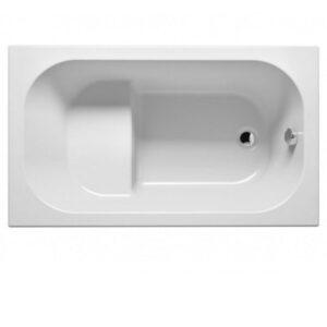 Ванна акриловая RIHO PETIT BZ25(BZ2500500000000) 120×70