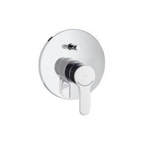 Смеситель для ванны  Roca L20 A5A0A09C00 скрытого монтажа