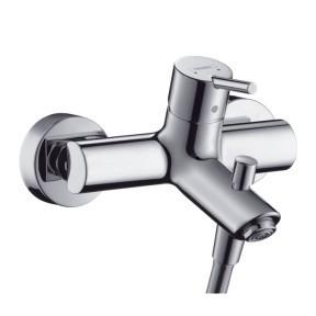 Смеситель для ванны, однорычажный HANSGROHE Talis (32440000)