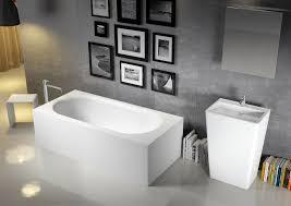 Ванна Riho MADRID BS40005 180 x 86