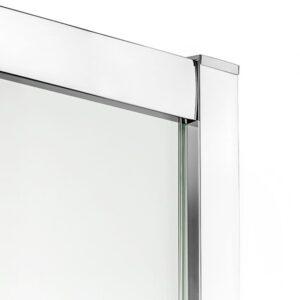 Душевая дверь New Trendy NEW VARIA (120×190)