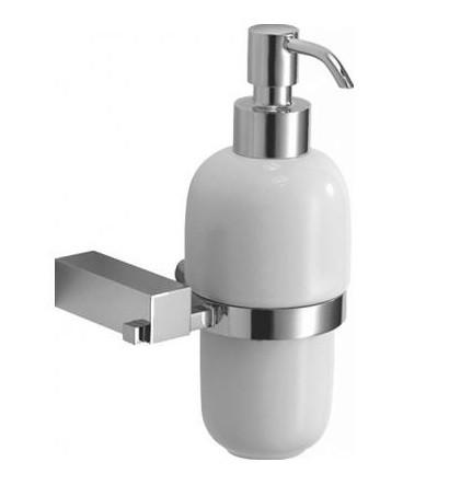 Дозатор для жидкого мыла Jika (3.8473.5.004.000.1)