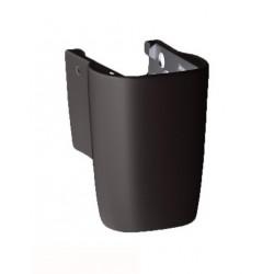 Полупьедестал для раковины Laufen-MIMO (черный) H8195510160001