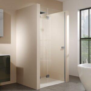 Душевая дверь Scandic Soft Q104 780×2000 GQ0040201