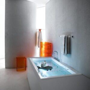 Ванна из литого мрамора Laufen Kartell By 170х86 H2233310006161
