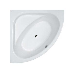 Ванна акриловая угловая Laufen Solutions 140х140 H2425070006451