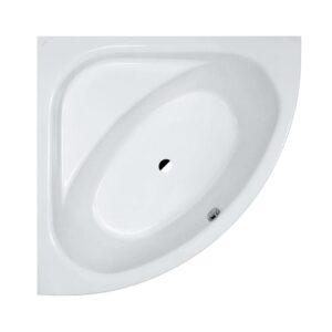 Ванна акриловая угловая Laufen Solutions 150х150 H2445010000001