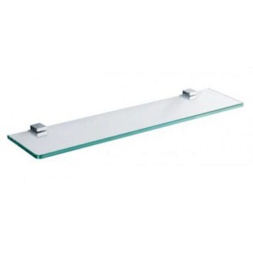 Полочка для ванны JIKA Cubito (H3857310040001) стекло