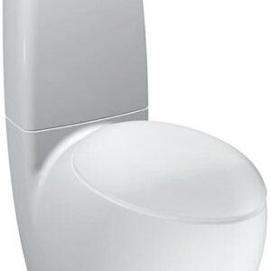 Унитаз напольный Laufen ALESSI ONE (чаша без сиденья) H8229764000001