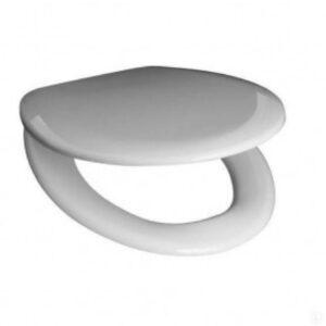 Сидіння на унітаз Jika Zeta (белый) (8.9327.1.000.000.1)