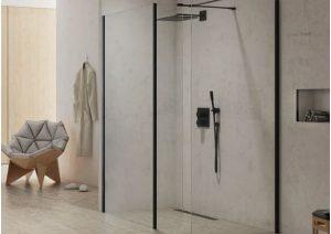 Read more about the article New Trendy – душевые кабины, перегородки, шторки на ванну, мебель