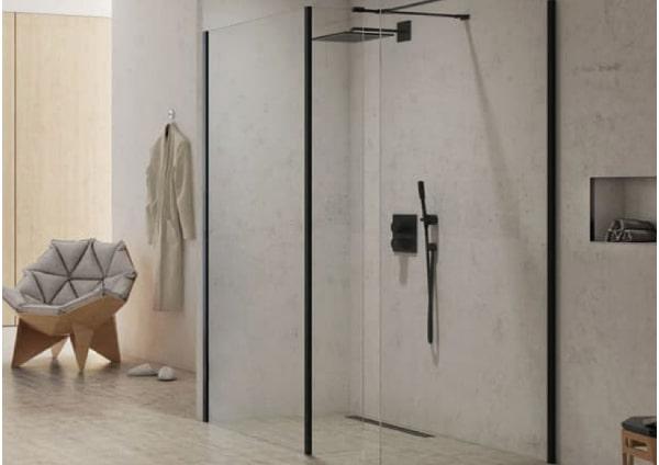 Read more about the article New Trendy — душевые кабины, перегородки, шторки на ванну, мебель