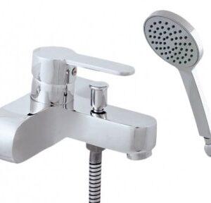 Смеситель для ванны RAV Slezak Zambezi ZA054.5/2 с гарнитуром