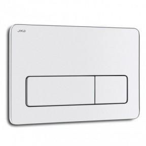 Накладная панель Jika PL3 Dual Flush (8.9366.3.004.000.1)