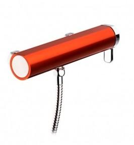 Смеситель для душа Gustavsberg Coloric (красный) (41 219004 49)