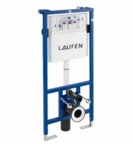 Инсталляция для подвесного унитаза Laufen (8.9466.0.000.000.1)