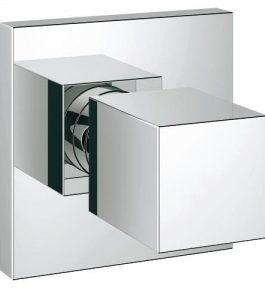Накладная панель скрытого вентеля Grohe Eurocube