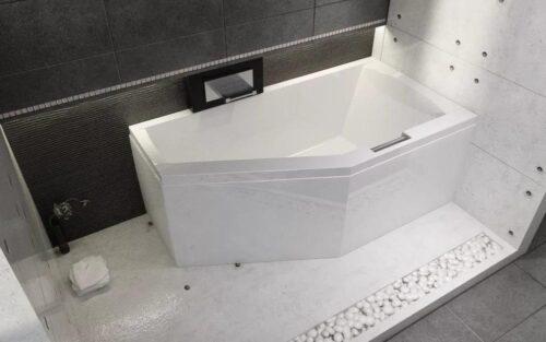 Панель акриловая к ванне ГЕТА 170 R/L Riho P088N0500000000