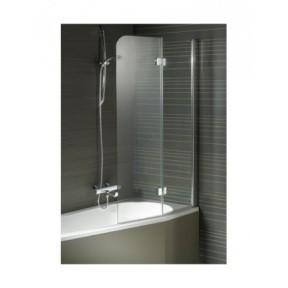 Ширма (шторка) для ванны NAUTIC N500